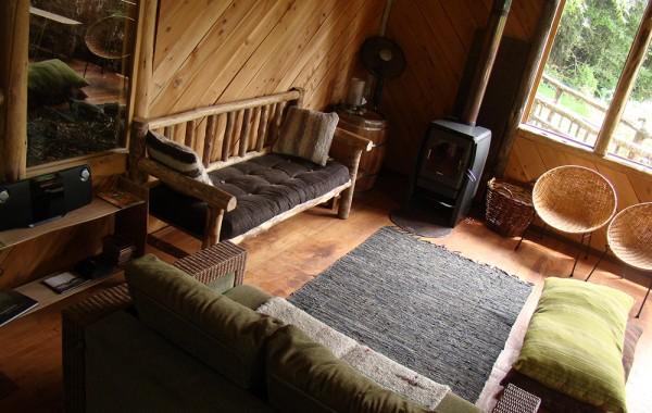 Cabaña 7